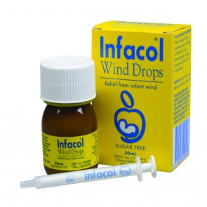 Infacol Wind Drops 30 ml