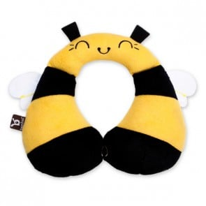 BenBat Travel Friend Neck Rest (1-4 years) Bee