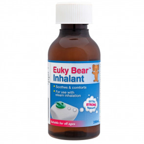 Euky Bear Eucalyptus Inhalant 200ML
