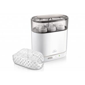 Philips Avent 4-in-1 Electric Steam Steriliser