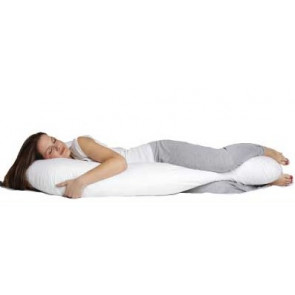 UltimateSkies Sleep U – Total body support Pregnancy pillow