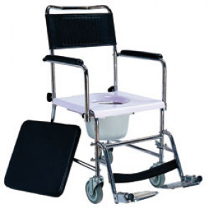 Commode Chair Mobile