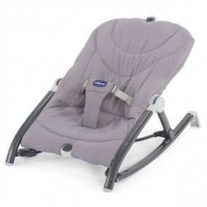 Chicco Pocket Relax Bouncer - Grey