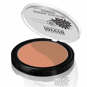 Lavera Mineral Sun Glow Powder Duo- Sunset Kiss 02