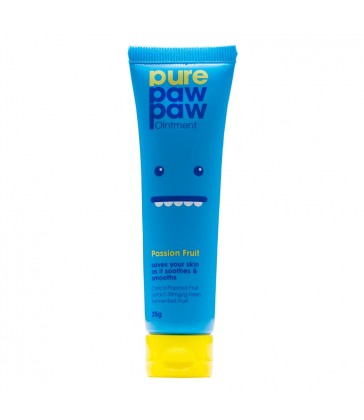 Pure Paw Paw Ointment Original 25g with Passionfruit Flavour