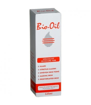Bio Oil Scar and Stretch Mark Reducing 125 ml
