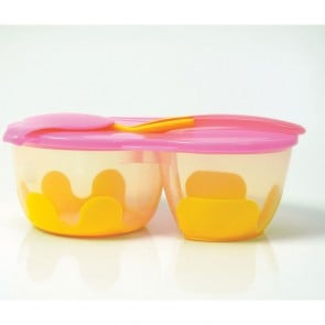 B.Box- The Essential Snack Pack Pinkalily