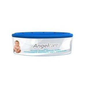 Angelcare MultiLayer Nappy Disposal Cassette