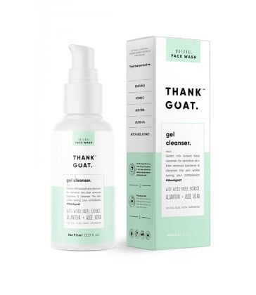 Thank Goat Cleanser 95mL