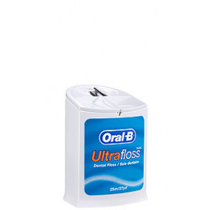 Oral-B Ultra Floss 25 meters