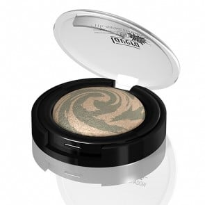 Lavera Illuminating Eyeshadow- Exotic Khaki 04