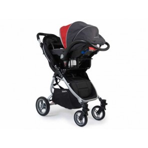 Valco Travel System Adaptor for Snap Pram for Babylove Snap-n-Go Capsule