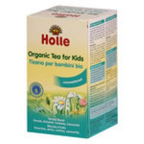 Holle Organic Baby Tea ( 20 bags )