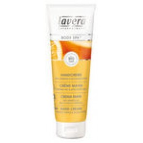 Lavera Hand Cream Orange Feeling (Orange Sea Buckthorn) 75ml