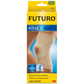 Futuro Stabilising Knee Support Large