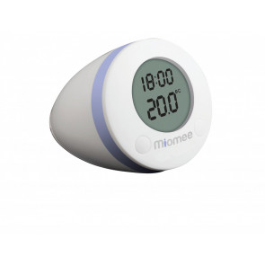 Tommee Tippee Miomee Bath and Room Thermometer