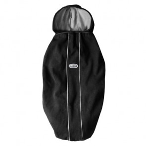 BabyBjorn Cover For Carrier Black