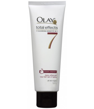 Olay Total Effects Cleanser 100 ml