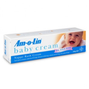 Amolin Baby Cream 50g