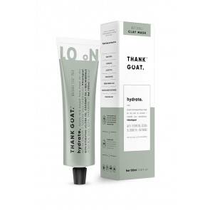 Thank Goat Hydration Mask 100mL