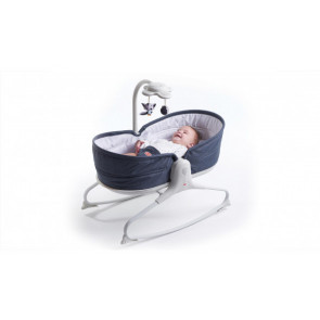 Tiny Love 3-in-1 Rocker Napper - Denim
