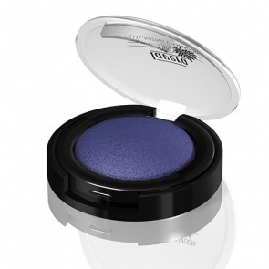 Lavera Illuminating Eyeshadow- Blue Orchid 02
