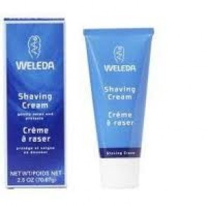 Weleda Men's Shaving Cream 75ml