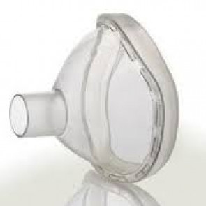 Philips Respironics Lite Touch Mask (6 years - adult)