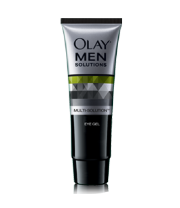 Olay Solutions for Men Multi-Solution Eye Gel 15gm