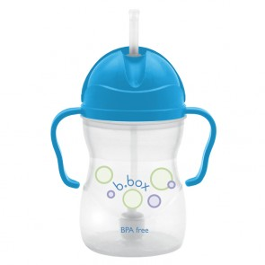 B.Box- The Essential Sippy Cup Blueberry