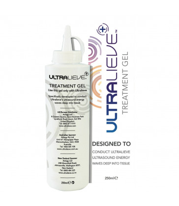 Ultralieve Ultrasound Gel