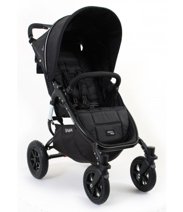 Valco SNAP 4 Sport Pram (NB: Vogue hood not included)