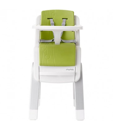 Nuna ZAAZ High Chair Citrus