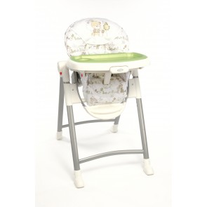 Graco Contempo High Low Chair- Benny & Bell