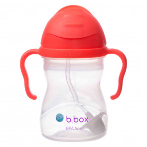 b.box - The Essential Sippy Cup - Watermelon - NEW