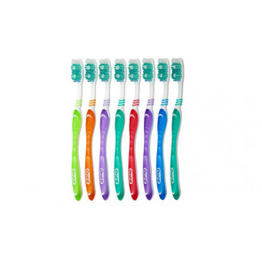Oral-B All Rounder Fresh Clean Toothbrush 40 Soft