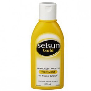 Selsun Treatment 2.5% 375mL