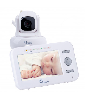 Oricom Secure 850 Digital Motorised Video Pan & Tilt Monitor