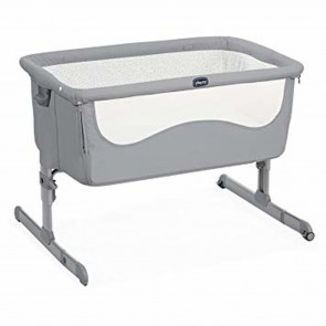 Chicco Next2Me Cot - Sleeping Crib - Pearl