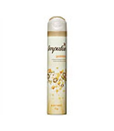 Impulse Goddess Body Fragrance 75gm
