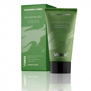 Viamax Maximum Gel 50mL