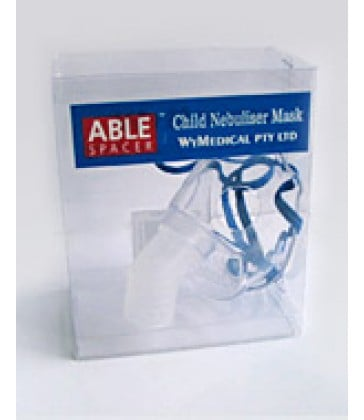Able Nebuliser Mask Only Child