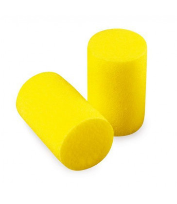 EAR Classic Uncorded Earplugs 1 Pair   -
