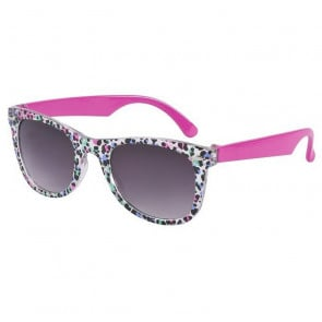Frankie Ray Sunglasses - Eyetribe - Kids 3 Years + - Gidget - Multi Leopard