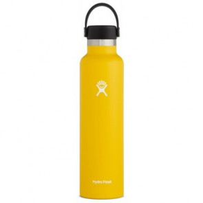 Hydro Flask Double Insulated Standard 710ml (24 oz) Bottle - Sunflower