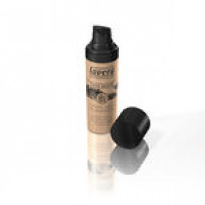 Lavera Natural Liquid Foundation - Honey 03 (natural 1)