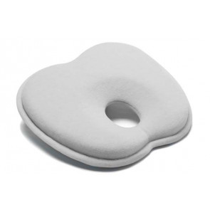 Mije Baby Head Rest- White