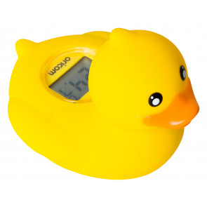 Oricom Digital Bath and Room Thermometer Duck