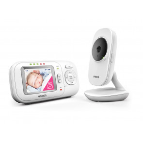 VTech BM2700 Video & Audio Baby Monitor