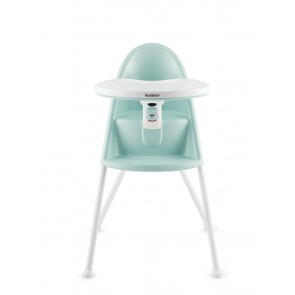 BabyBjorn Appetite High Chair Light Green
